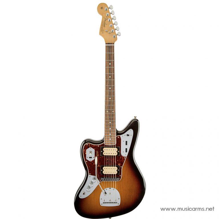 Face cover Fender Kurt Cobain Jaguar Relic Left Hand ขายราคาพิเศษ