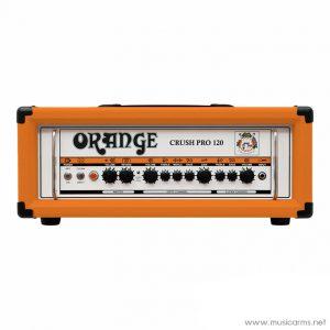Face cover Orange-CR-120H
