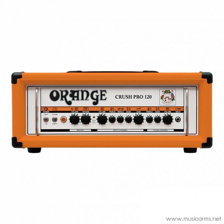 Face cover Orange-CR-120H ขายราคาพิเศษ