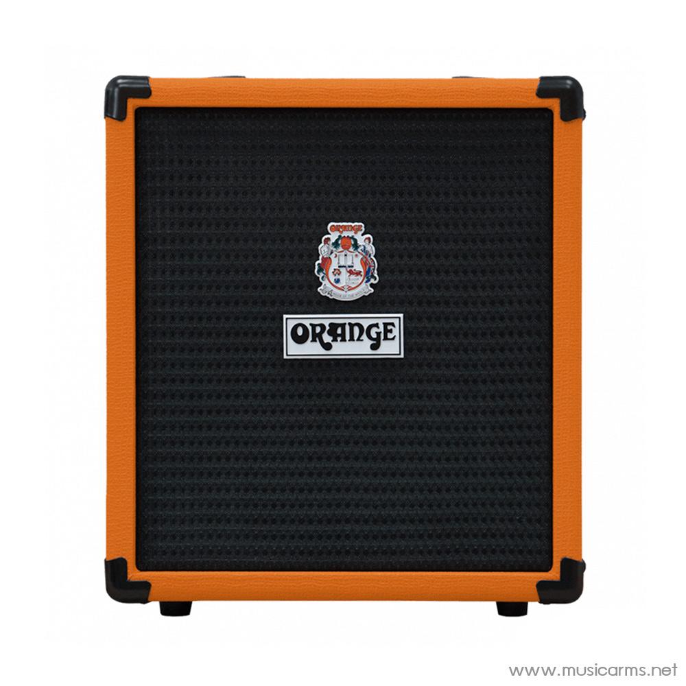 Face cover Orange-CR-25BX-Bass-amp