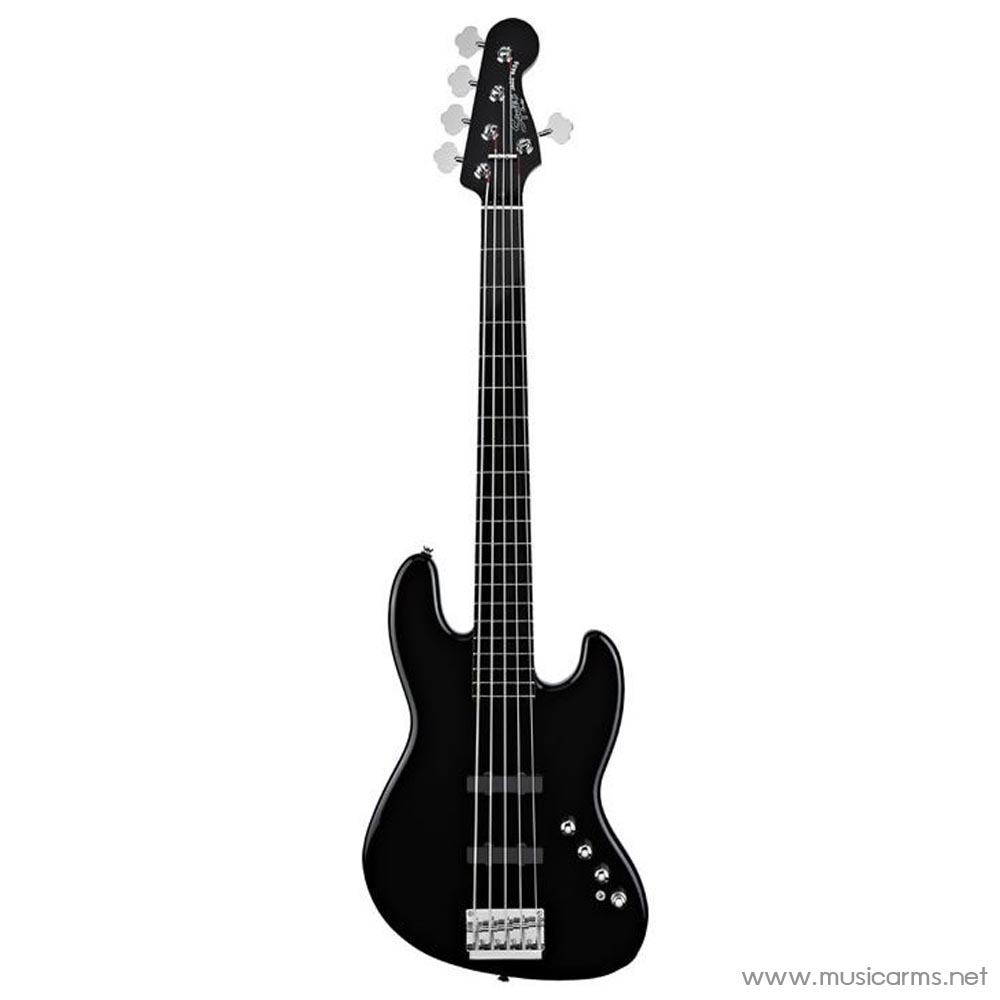 Face cover Squier Deluxe Jazz Bass Active