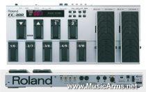 Boss FC-300 MIDI Foot Controller