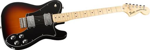 Fender 72 Telecaster Custom ขายราคาพิเศษ