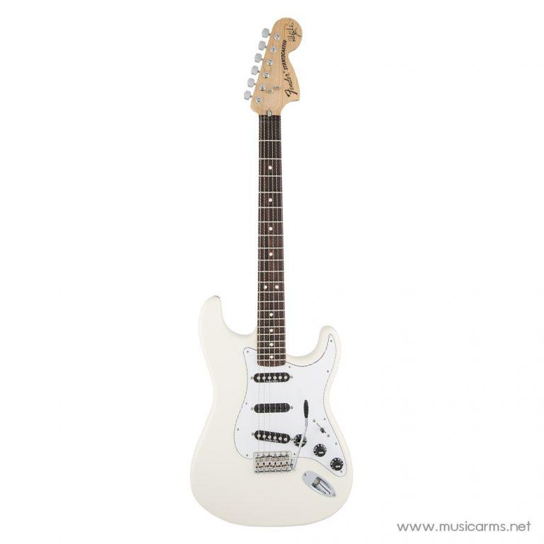 Fender Ritchie Blackmore Stratocaster ขายราคาพิเศษ