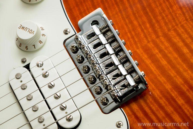 Fender Standard Stratocaster Plus Top bridge ขายราคาพิเศษ