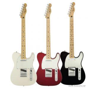 Fender-Standard-Telecaster
