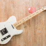 Fender Standard Telecaster ขายราคาพิเศษ