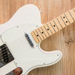 Fender Standard Telecaster neck ขายราคาพิเศษ