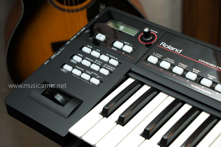 Roland - XPS10 ขายราคาพิเศษ