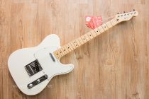 Fender Standard Telecaster MN AWT
