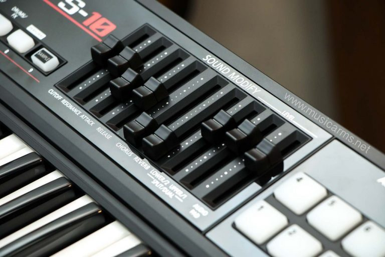 Roland XPS-10 คีย์บอร์ด ขายราคาพิเศษ