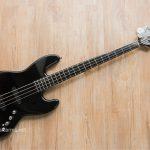 Squier Deluxe Jazz Bass Active ขายราคาพิเศษ