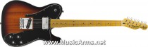 Squier Vintage Modified Telecaster® Custom, Maple Fingerboard, 3-Color Sunburst