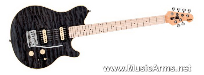 Sterling by Music SUB Series AX3 back