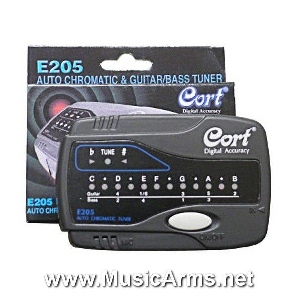 CORT - E205 - เครื่องตั้งสาย คอร์ท