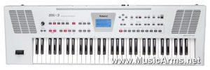 Roland BK-3 Keyboard