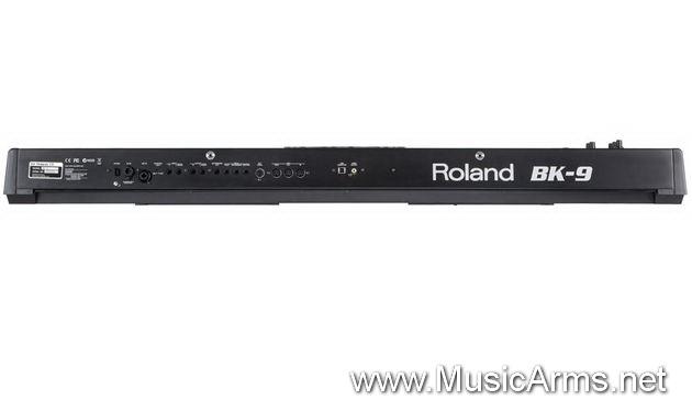 Roland BK-3 Keyboard ขายราคาพิเศษ