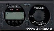 Boss TU-88 Tuners/Metronomes