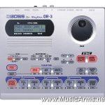Boss DR-3 Rhythm Machines ลดราคาพิเศษ