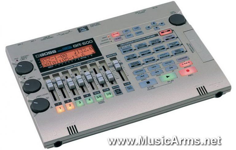 Boss BR-600 Digital Recorder ขายราคาพิเศษ