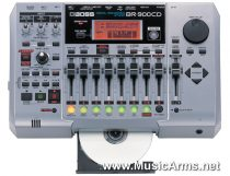 Boss BR-900CD Digital Recorder Boss BR-900CD Digital Recorder