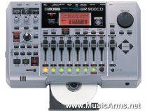 Boss BR-900CD Digital Recorder Boss BR-900CD Digital Recorder