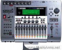 Boss BR-1600CD Digital Recorder