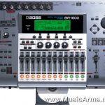 Boss BR-1200CD Digital Recorder ขายราคาพิเศษ