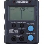 Boss DB-30 Tuners/Metronomes ลดราคาพิเศษ