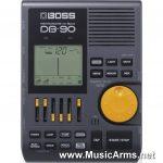Boss DB-90 Tuners/Metronomes ลดราคาพิเศษ