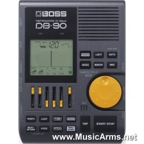 Boss DB-90 Tuners/Metronomes