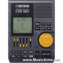 Boss DB-90 Tuners/Metronomes
