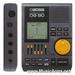 Boss DB-90 Tuners/Metronomes ขายราคาพิเศษ