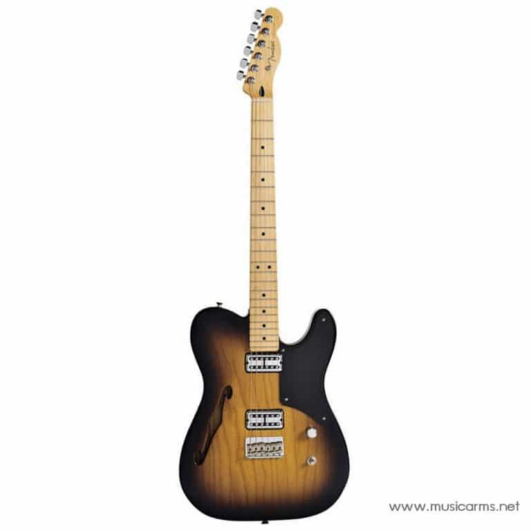 face cover Fender Cabonita Telecaster Thinline MN ขายราคาพิเศษ