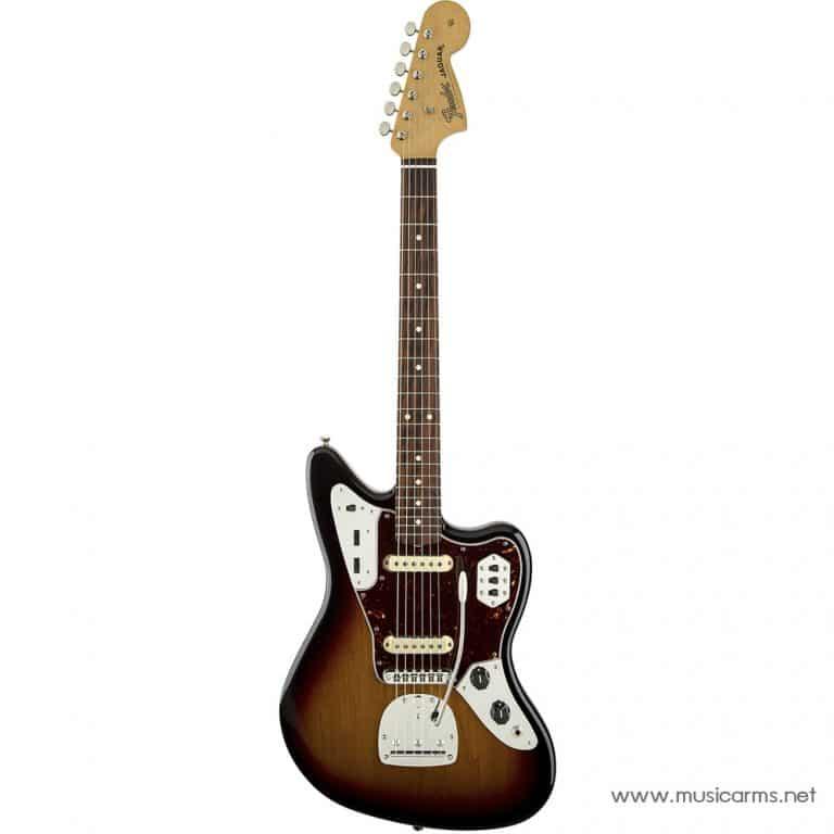 face cover Fender Classic Player Jaguar Special ขายราคาพิเศษ