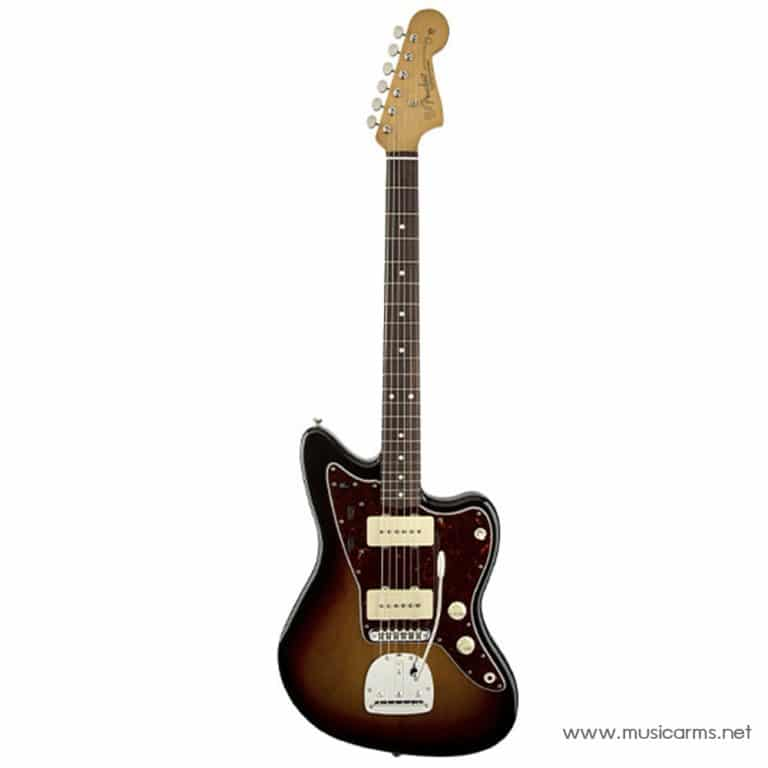 face cover Fender Classic Player Jazzmaster Special ขายราคาพิเศษ