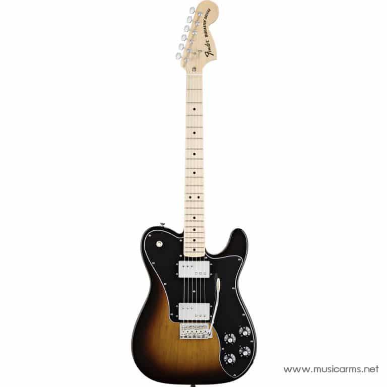 face cover Fender Classic Playerface cover Fender Classic Player Telecaster Deluxe Telecaster Deluxe ขายราคาพิเศษ