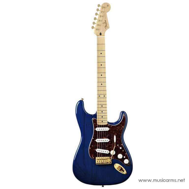 face cover Fender Deluxe Player Strat MN ขายราคาพิเศษ
