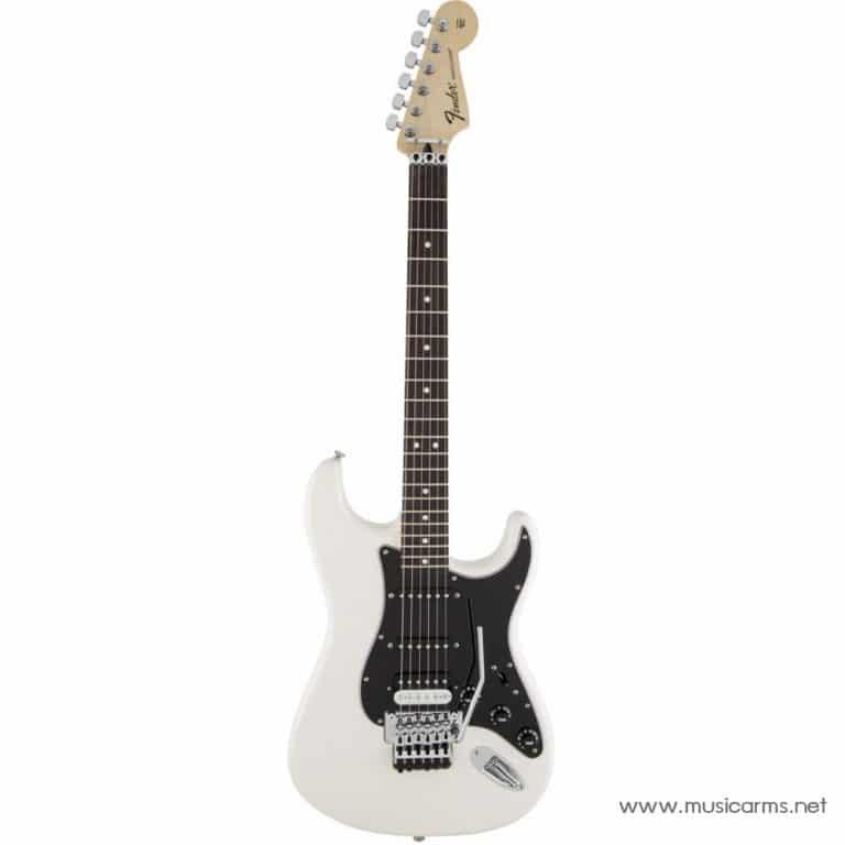 face cover Fender Standard HSS w FR Stratocaster ขายราคาพิเศษ