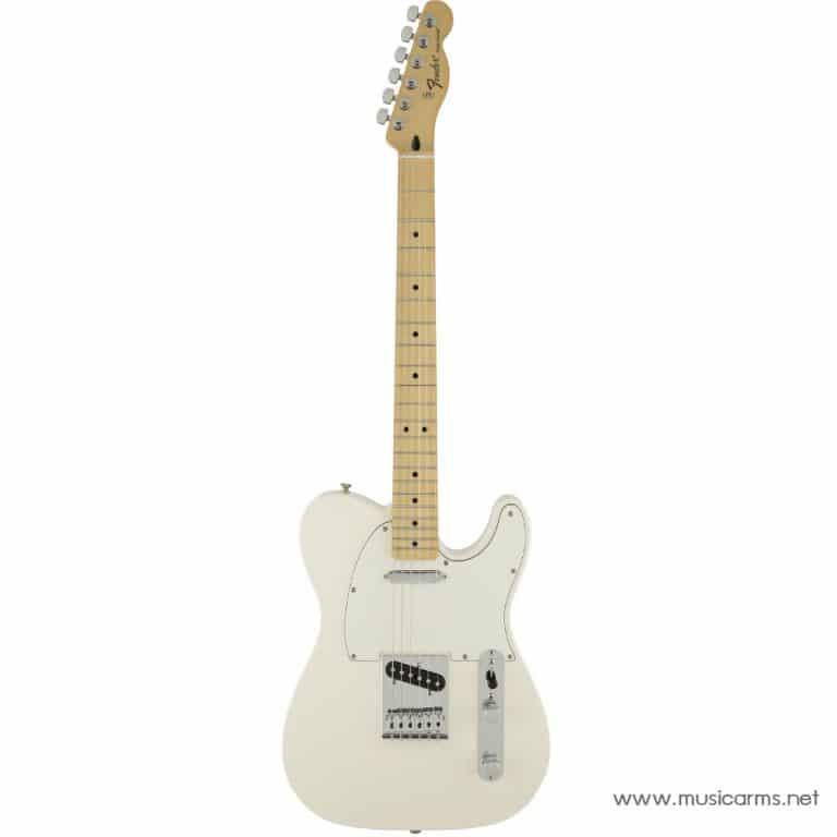face cover Fender Standard Telecaster ขายราคาพิเศษ