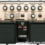 Boss GP-20 Amp Factory ลดราคาพิเศษ