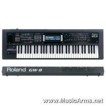 Roland GW-8a Keyboard