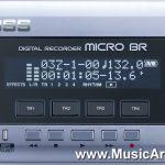 Boss MICRO BR BR-80 Digital Recorder ลดราคาพิเศษ