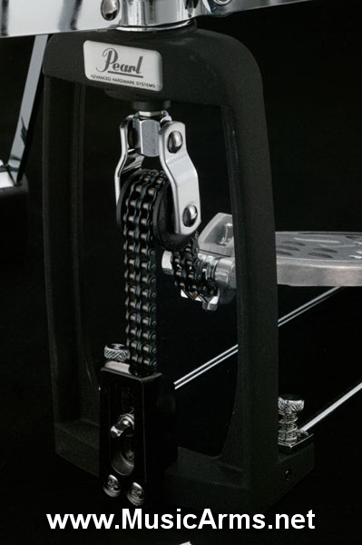 PEARL – H-1000K – ขาตั้งไฮแฮท เพิร์ล ขายราคาพิเศษ