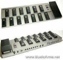 Boss FC-200 MIDI Foot Controller