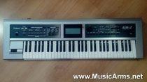 Roland GW-7 Keyboard