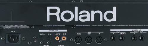 Roland V-SYNTH / GT ขายราคาพิเศษ