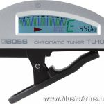 Boss TU-10 Tuners/Metronomes ลดราคาพิเศษ