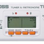 Boss  TU-80 Tuners/Metronomes ลดราคาพิเศษ