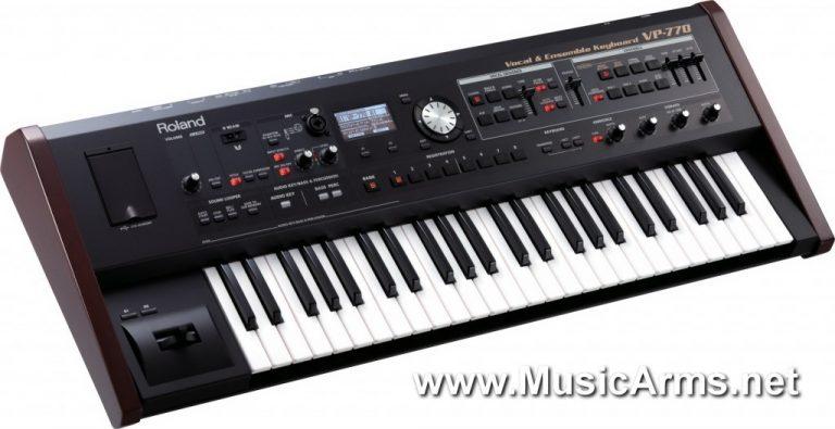 Roland VP-770 Synthesizer ขายราคาพิเศษ
